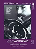 img - for Advanced Trombone Solos Vol 4 book / textbook / text book