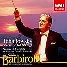 Tchaikovsky:Serenade for Strin