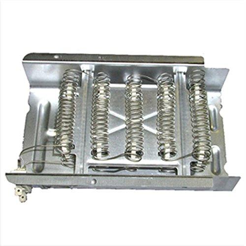 Whirlpool Dryer Heater Element front-633861