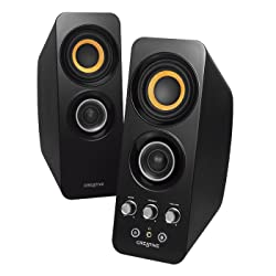 Creative T30 Bluetooth Wireless 2.0 Speaker System