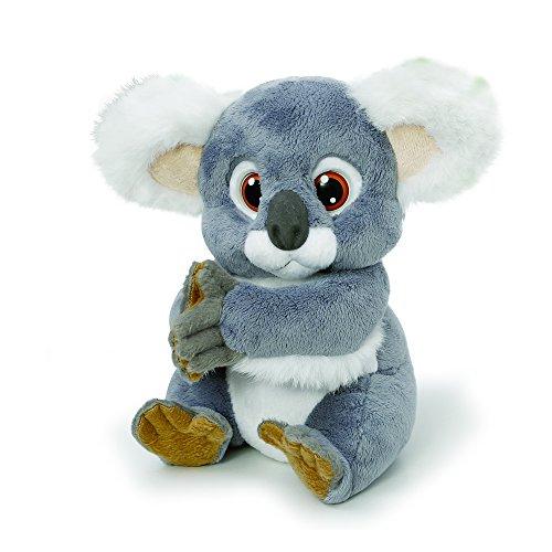 Giochi Preziosi - Lipto Il Koala Peluche Interattivo, con Suoni e Movimenti