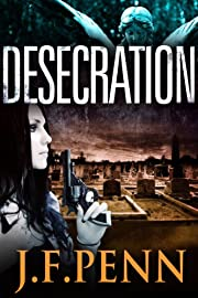 Desecration (London Psychic Book 1)