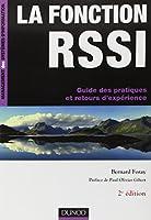 La fonction RSSI - Guide des pratiques et retours d'expérience - 2e édition