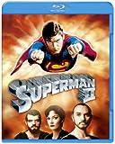 スーパーマンII 冒険編 [Blu-ray]