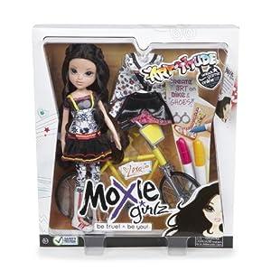 Moxie Girlz Art-titide Dolls