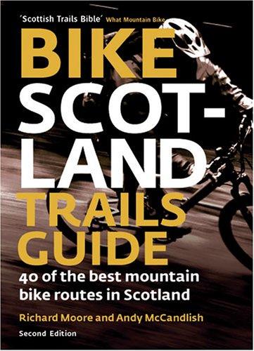 Bike Scotland Trails Guide
