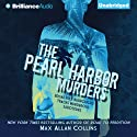 The Pearl Harbor Murders: Disaster Series, Book 3 (       UNABRIDGED) by Max Allan Collins Narrated by Dan John Miller