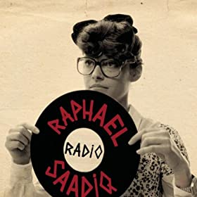 Cover image of song Radio by Raphael Saadiq
