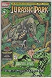 img - for Jurassic Park #1 (Comic) book / textbook / text book