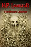 H.P. Lovecraft: The Ultimate Collection (160 Works by Lovecraft - Early Writings, Fiction, Collaborations, Poetry, Essays & Bonus Audiobook Links) (English Edition)