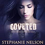 Coveted: Gwen Sparks, Book 3 | Stephanie Nelson