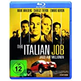 The Italian Job - Jagd