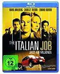The Italian Job - Jagd auf Millionen...