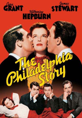 The Philadelphia Story on Amazon Prime Instant Video UK