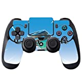 Chug Life PS4 DualShock4 Controller Vinyl Decal Sticker Skin by EandM [video game]