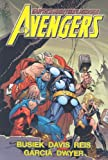 Avengers Assemble, Vol. 5 (v. 5) (0785123482) by Busiek, Kurt