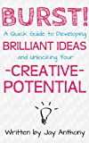 img - for Burst: A Quick Guide to Developing Brilliant Ideas and Unlocking Your Creative Potential book / textbook / text book