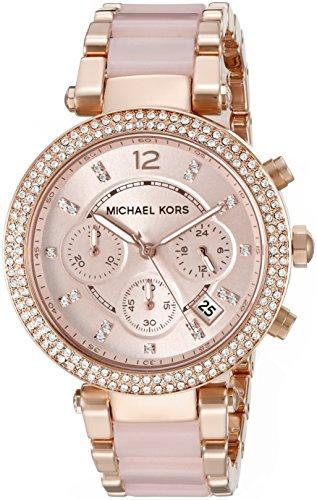 michael-kors-mk5896-reloj-de-cuarzo-con-correa-de-acero-inoxidable-para-mujer-color-rosa
