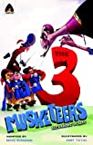 Alexandre Dumas Three Musketeers, The (Campfire Graphic Novels)