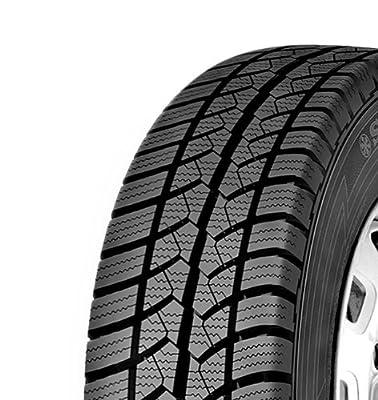 Semperit, 205/65R16C 107/105T (103T) TL VAN-GRIP - Winterreifen von Continental Corporation auf Reifen Onlineshop