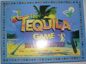 The Tequila Game