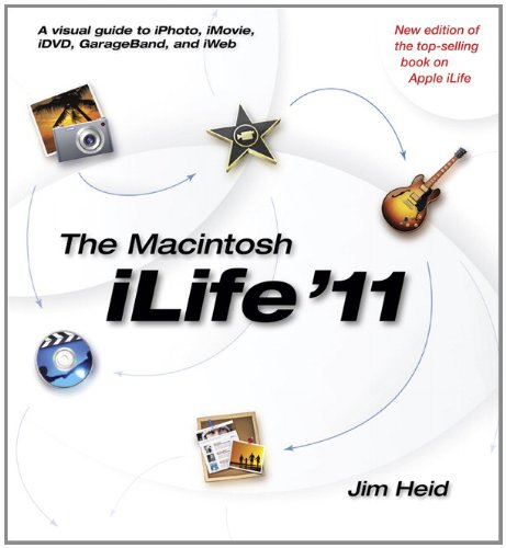The Macintosh iLife '11