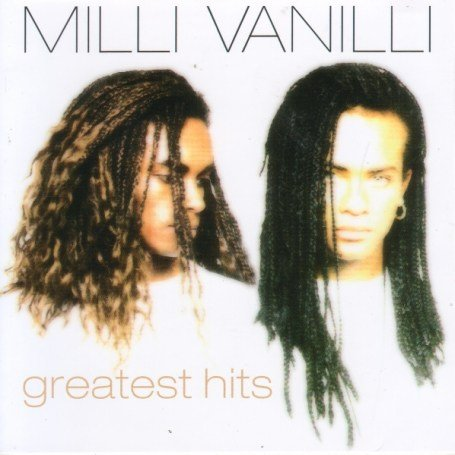- Milli Vanilli - Baby Don