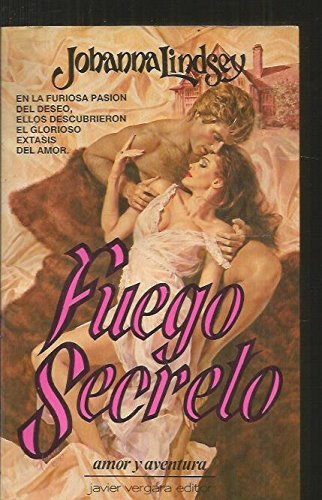 Fuego Secreto descarga pdf epub mobi fb2