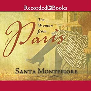 The Woman from Paris | [Santa Montefiore]