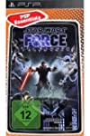 Star Wars: The Force Unleashed [Essen...
