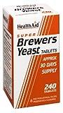 HealthAid Brewers Yeast - 240 Tablets