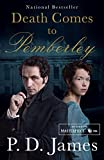 img - for Death Comes to Pemberley (Movie Tie-in Edition) by James, P.D. (2014) Paperback book / textbook / text book
