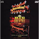 Live at Barrowland 1983: The Home Coming ~ Big Country
