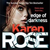 Edge of Darkness: The Cincinnati Series, Book 4 | Karen Rose