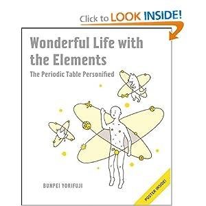 Wonderful Life with Elements