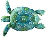 Regal Art and Gift Sea Turtle Wall Decor, 20