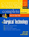 Prentice Hall's Complete Review of Surgical Technology (2nd Edition)
