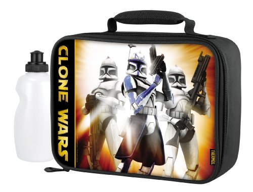 Thermos Lunch Clone Storm Troopers