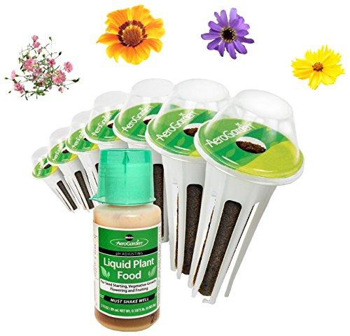 Miracle-Gro-AeroGarden-Mountain-Meadows-Flower-Seed-Pod-Kit