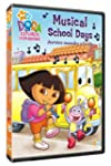 Dora the Explorer: Musical School Day...