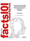 img - for Just the FACTS101 e-Study Guide for: Business Ethics: Managing Corporate Citizenship and Sustainability in the Age of Globalization by Andrew Crane, ISBN 9780199564330 book / textbook / text book