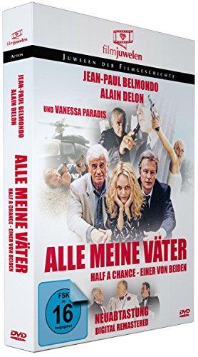Alle meine Väter (Half a Chance: Einer von Beiden) - Digital Remastered (Filmjuwelen) [DVD]