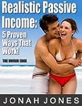 Realistic Passive Income (English Edi...