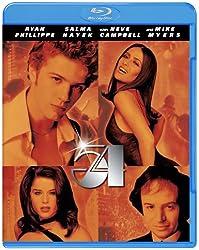 54 フィフティ★フォー [Blu-ray]
