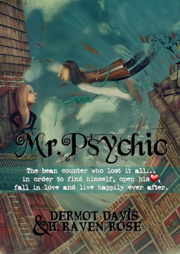 Mr. Psychic by H. Raven Rose ebook deal