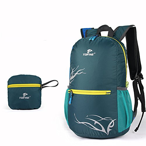 Leaper Outdoor Nylon Ultra-light 20L Folding