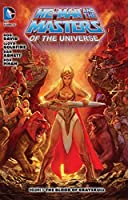 He-Man and the Masters of the Universe Vol. 5: The Blood of Greyskull