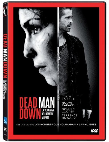 Dead Man Down (La Venganza Del Hombre Muerto) [DVD]