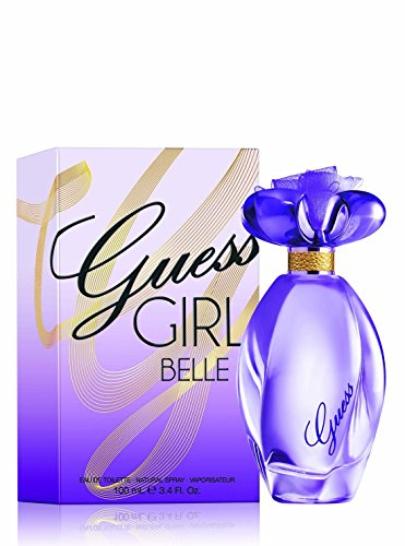 Guess Girl Belle Eau de Toilette, Donna, 100 ml