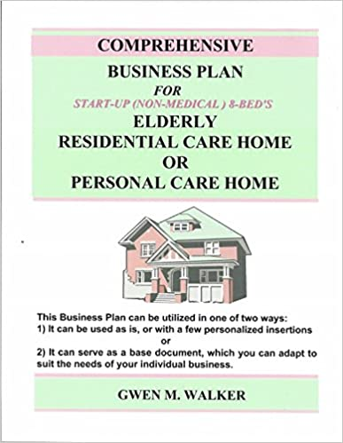 Free home care business plan | Home plan